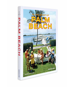 OR SELECT Book - In the Spirit of Palm Beach