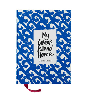 OR SELECT Book - My Greek Island Home