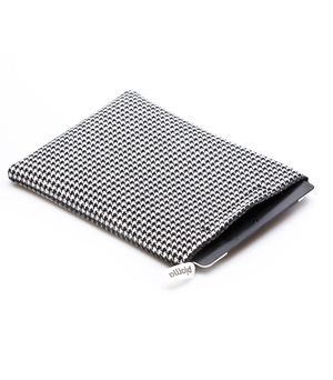 PIJAMA iPad Case - Dandy Classic Pied de Poule