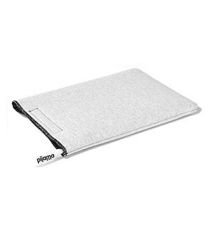 PIJAMA iPad Case - Grey Sweatshirt