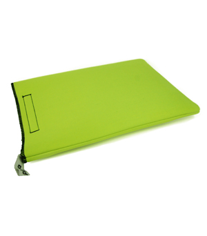 PIJAMA iPad Case - Fluro Yellow