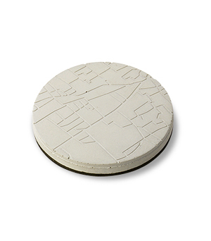 PULL+PUSH PRODUCTS - Map Coaster