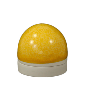 STUDIO ARHOJ - Bon Bon Dome Hot Mustard