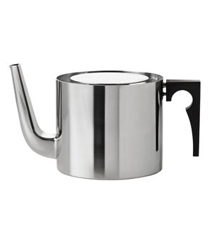 STELTON Cylinda Line - Arne Jacobsen Tea Pot 1.25L