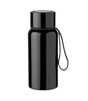 STELTON To Go Water - Black