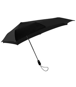 SENZ Mini AO Umbrella - Pure Black