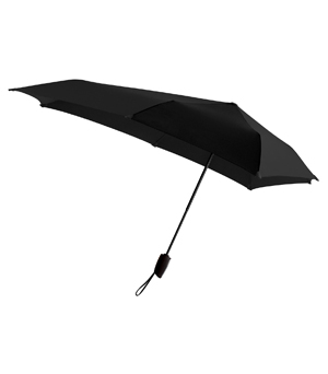 SENZ Automatic Umbrella - Pure Black