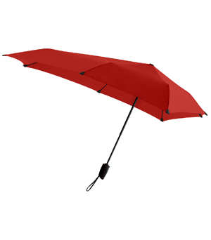 SENZ Automatic Umbrella - Passion Red
