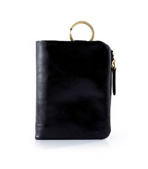 TAXIDERMY 'Icon' Wallet - Black