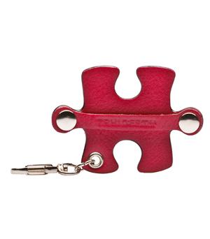 TAXIDERMY Jigsaw Cord Organiser - Pink