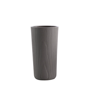 TOAST LIVING MU Water Cup (Set of 2) - Grey