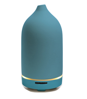 TOAST LIVING Casa Aroma Genie Diffuser - Turquoise